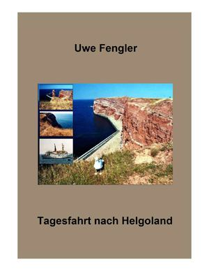 Tagesfahrt nach Helgoland