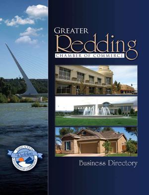 Greater Redding Chamber of Commerce Business Directory