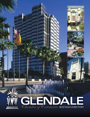 Calam 233 O Glendale Chamber Of Commerce Business Directory
