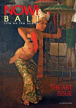 NOW!BALI June09 (PDF)