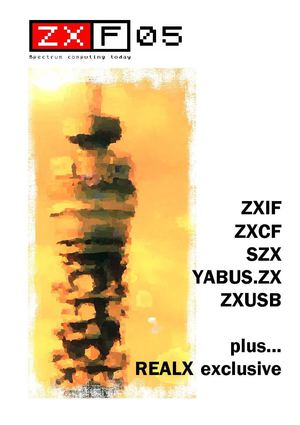 ZXF Issue 5