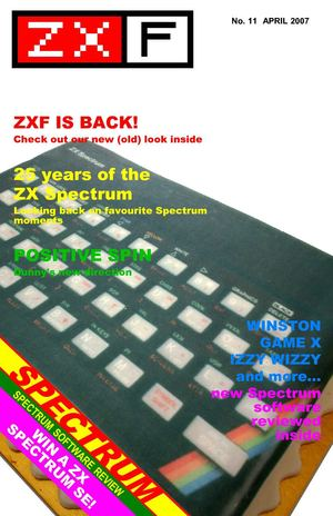 ZXF Issue 11