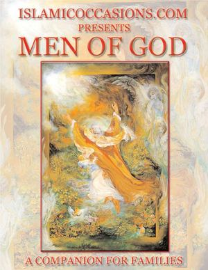 MEN OF GOD, Life stories of prophet's of God