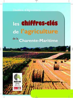 Calaméo - Les Chiffres Clés De L'Agriculture 17
