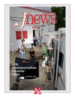 J Alumni News - Summer 2009