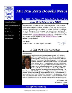 Dovely News Vol 2 Issue 3