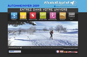 Catalogue Raidlight Hiver 2009 (2)