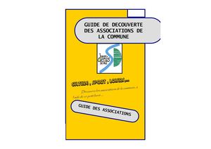 GUIDE PRATIQUE DES ASSOCIATIONS 2009
