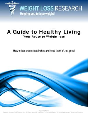 A Guide To Healthy Living Lifestyle