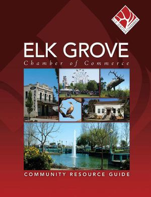 Elk Grove Chamber of Commerce Business Directory