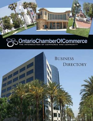 Ontario Chamber of Commerce Business Directory