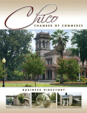 Chico Chamber of Commerce Business Directory