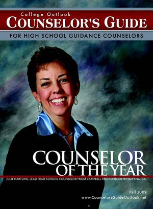 Counselor's Guide - Fall '09
