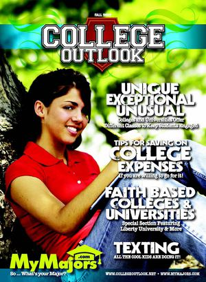 College Outlook - Fall '09