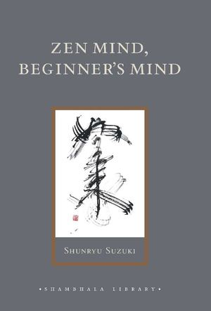 Zen Mind, Beginners Mind_SL