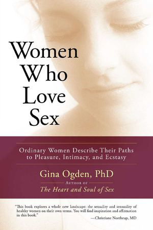 Women Who Love Sex_Pbk