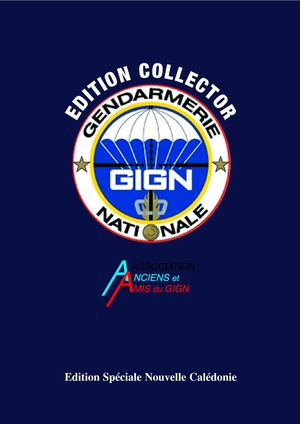 gign edition_2010