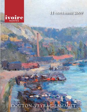 VENTE DE TABLEAUX MODERNES ET CONTEMPORAINS & SCULPTURES