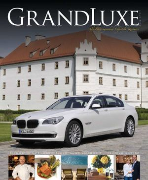 GrandLuxe Issue 1109