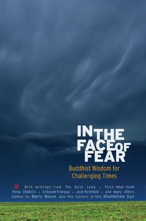 In the Face of Fear_Pbk