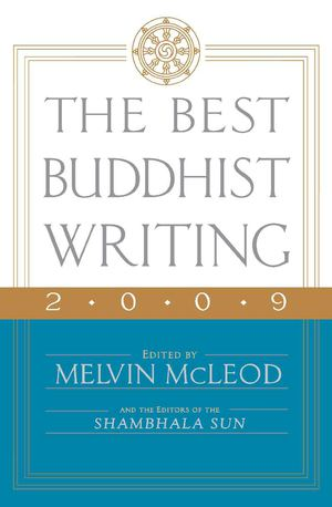 Best Buddhist Writing 09