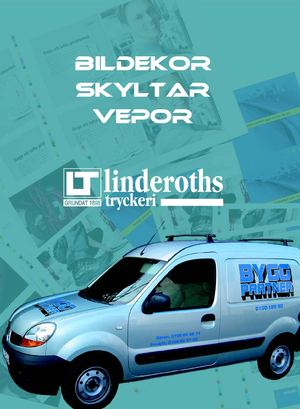 Folder Bildekor LT