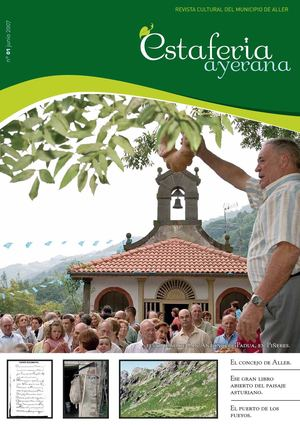 Estaferia Ayerana nº 1