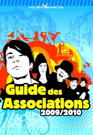 Le nouveau guide des associations