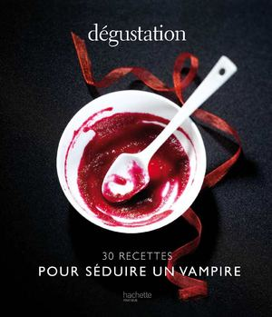 Twilight - Dégustation