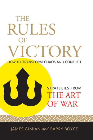 Rules of Victory_Pbk