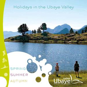 Ubaye Tour Guide (English)