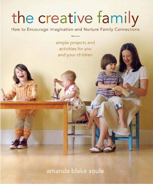 Creative Family_Pbk