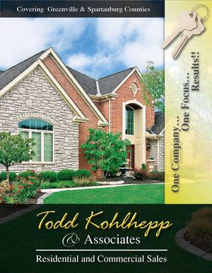 Todd Kohlhepp & Associates Real Estate