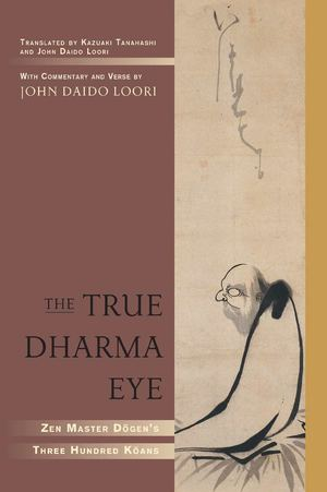 True Dharma  Eye (Pbk)