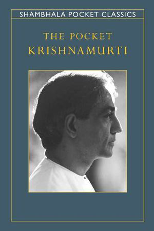 Pocket Krishnamurti