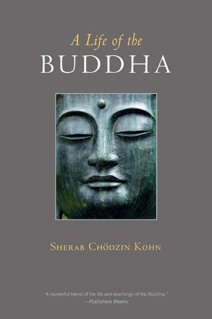 A Life of the Buddha_Pbk