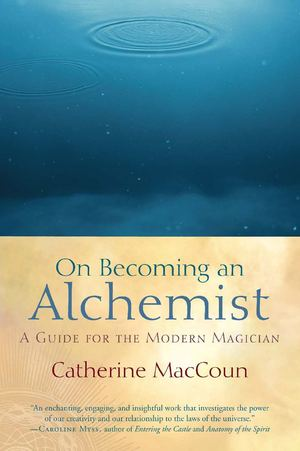 On Becoming an Alchemist_Pbk
