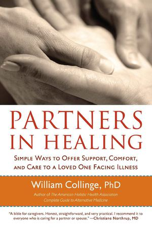 Partners in Healing_Pbk