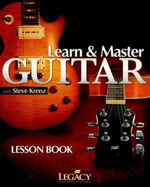 Learn And Master the Guitar