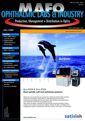 MAFO 2009 Issue 05 - Ophthalmic Labs & Industry -