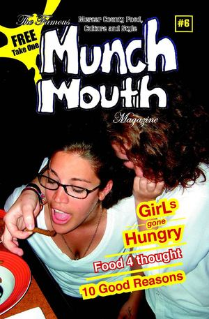Munch Mouth