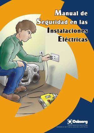 manual para instalaciones electricas domesticas pdf