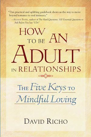 How to Be an Adult in Relationships (PB)