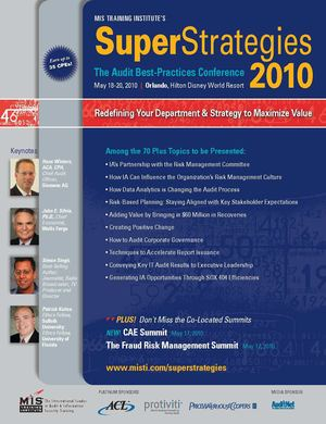 SuperStrategies 2010