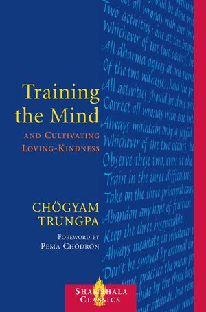 Training the Mind and Cultivationg Love_SC