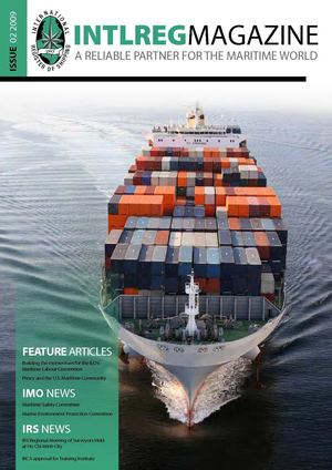 INTLREG MAGAZINE SECOND EDITION