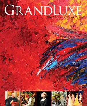 GrandLuxe Issue 110