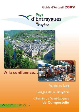 Guide-accueil-Entraygues-2009