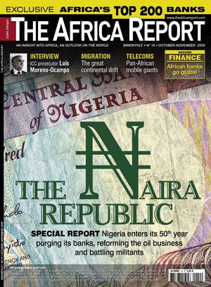 The Africa Report - Nigeria report TAR19