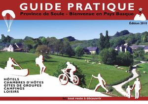 Guide pratique Soule 2010